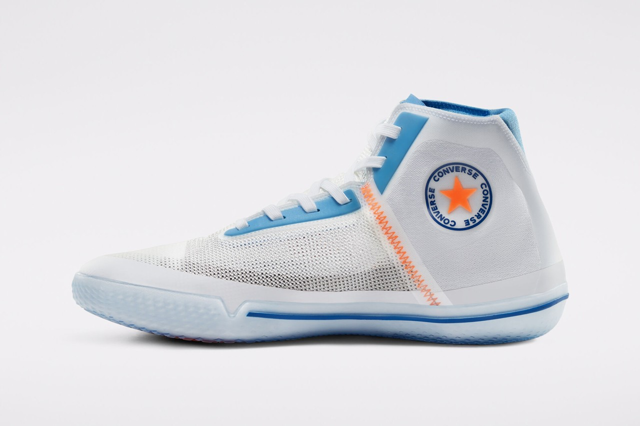 converse all star pro bb high low solstice pack white game royal university blue total orange release date info photos price store list