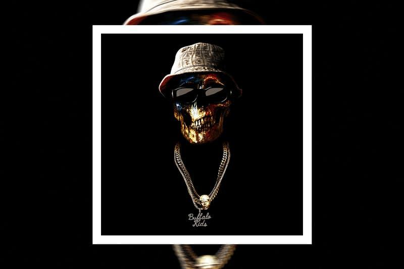 Conway The Machine Big Ghost LTD No One Mourns the Wicked Album Stream griselda records carpe noctem