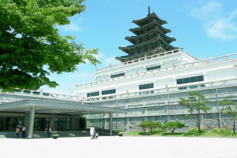 seoul south korea museums galleries close coronavirus covid