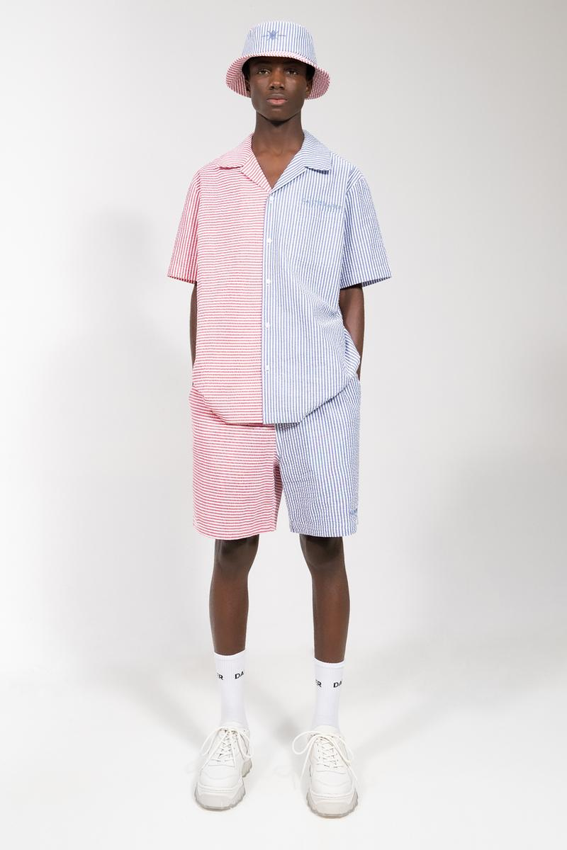 daily paper resort 2020 collection lookbook release
