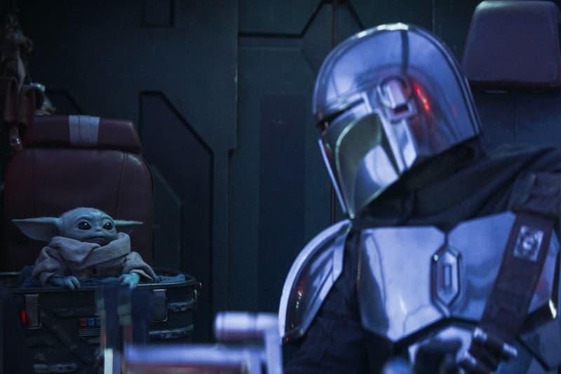 The Mandalorian Season 2 No Delays Disney CEO Bob Chapek confirmation Casts Katee Sackhoff Bo Katan Kryze