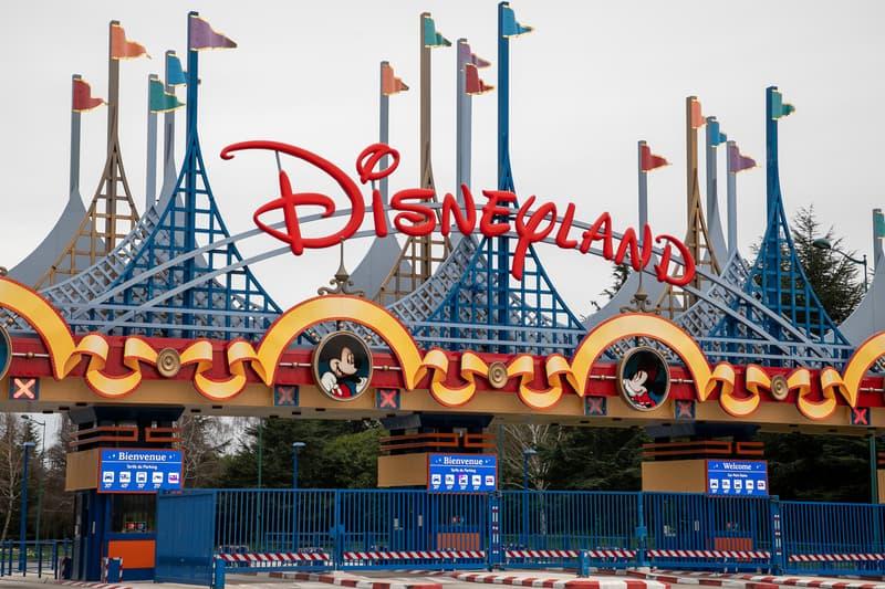 disney q1 2020 revenue report 91 percent profit loss coronavirus covid 19 pandemic plus theme parks streaming giant