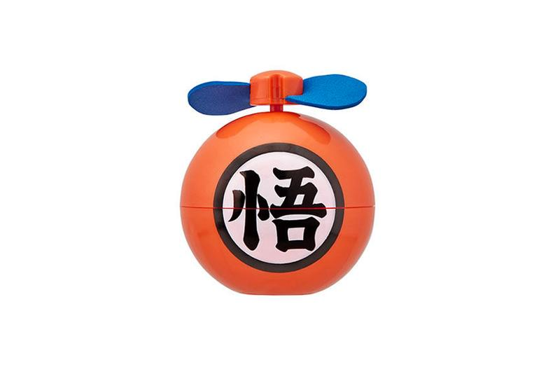 'Dragon Ball' Gashapon Fans Release Info kame ma symbols marks capsule corpe goku piccolo four star anime merch