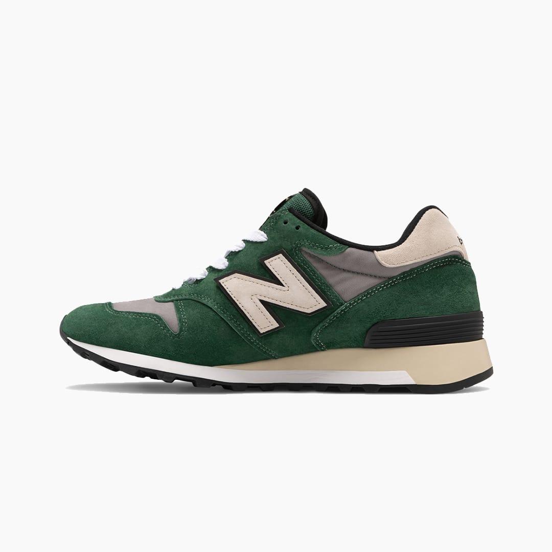 new balance 1300 green
