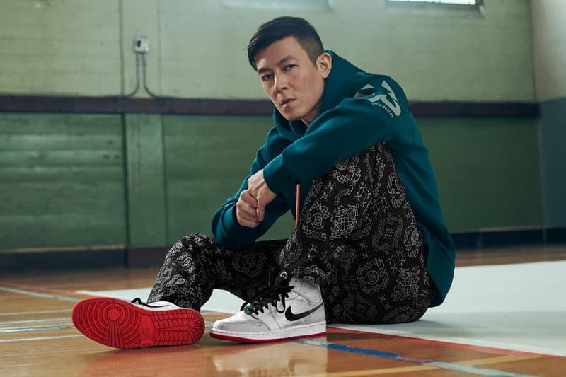 Edison Chen Corduroy CLOT Nike Air Max 1 Teaser Info 15 anniversary