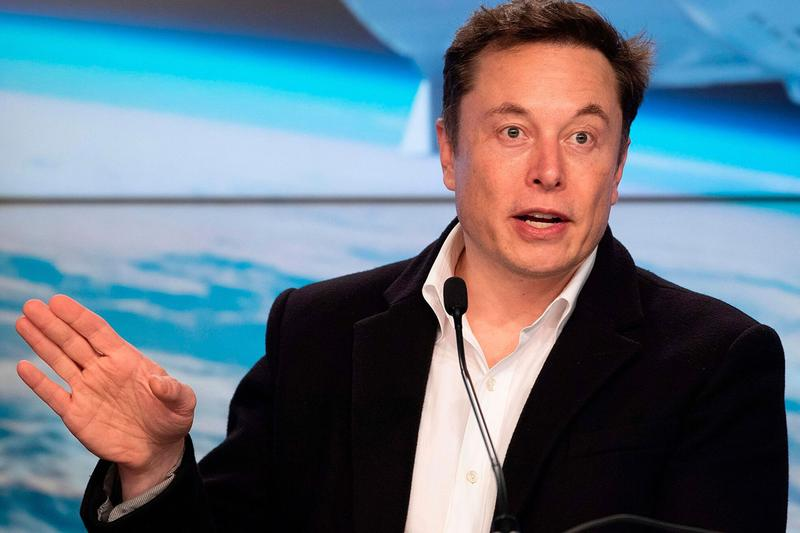 Elon Musk Lists Homes for Sale After Tweeting possession house gene wilder