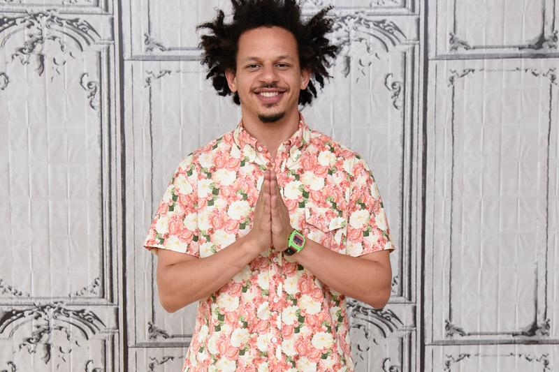 Eric Andre Announces Netflix Stand-Up Special 'Legalize Everything' 'bad trip' movie comedian june 23