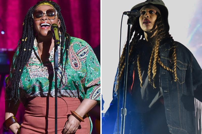 Erykah Badu and Jill Scott 'Verzuz' Instagram Battle Announcement ...
