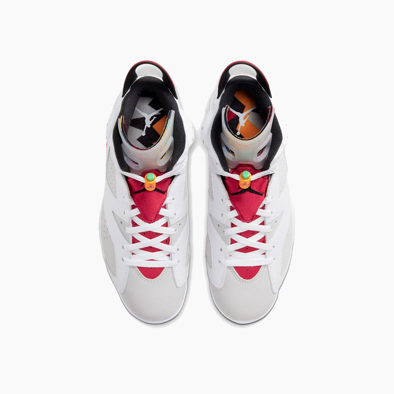 "Air Jordan 6 ""Hare"" Sneaker Release 2020 Where to buy"