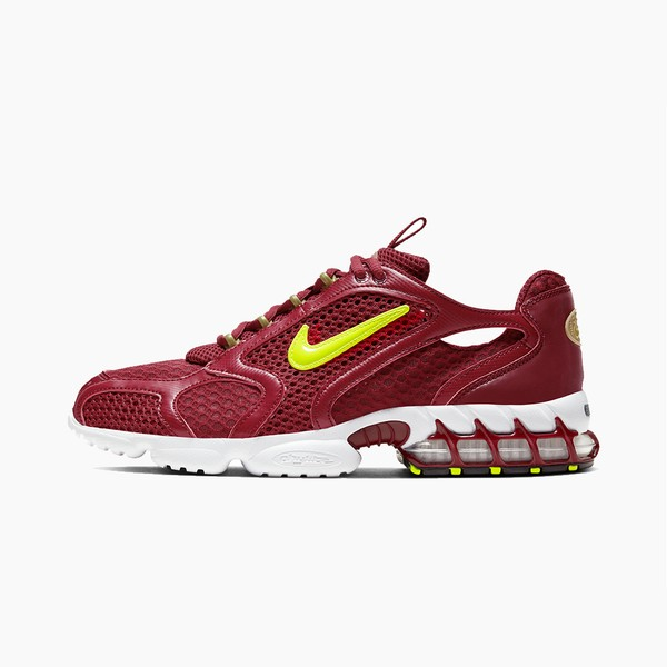 "Nike Air Zoom Spiridon Cage 2 ""Team Red"""
