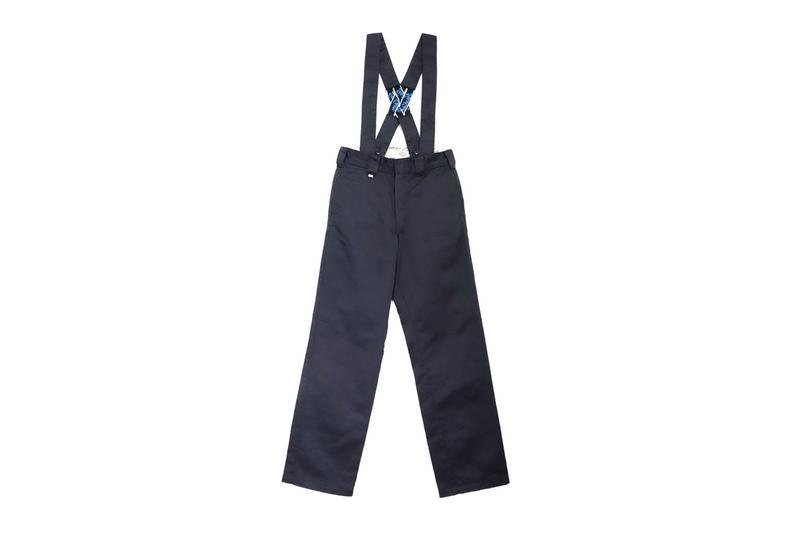 FACETASM Dickies Spring Summer 2020 Capsule collection menswear streetwear wide slim chino pants camo menswear streetwear japanese