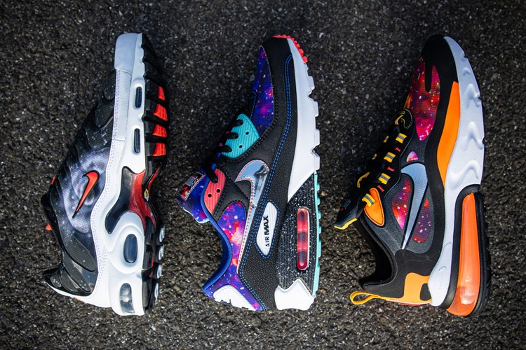 Nike Air Max Plus Hypebeast