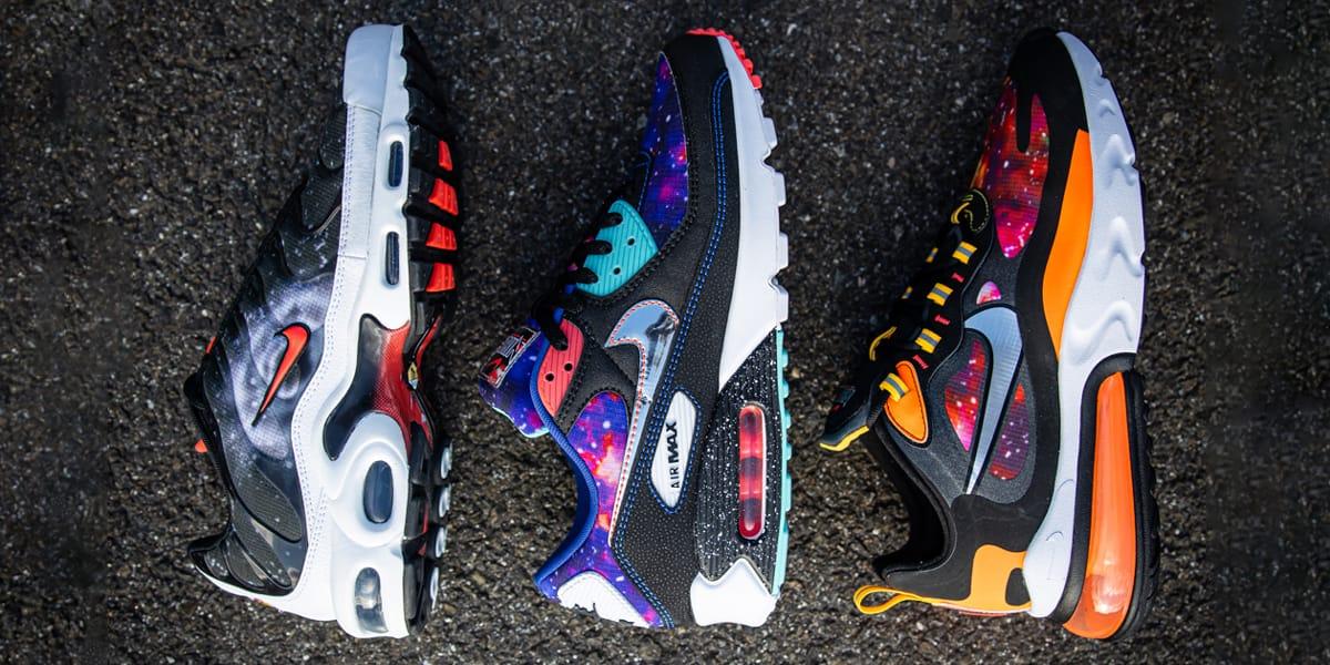 Foot Locker Nike and Jordan Brand