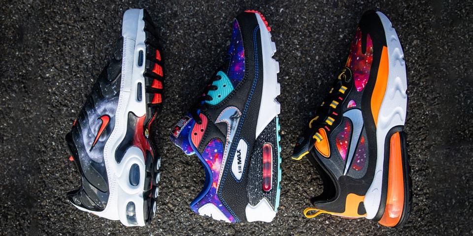 Foot Locker Nike And Jordan Brand Exclusives Hypebeast