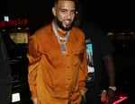 """French Montana Releases """"That's A Fact"""" Remix With Fivio Foreign"""