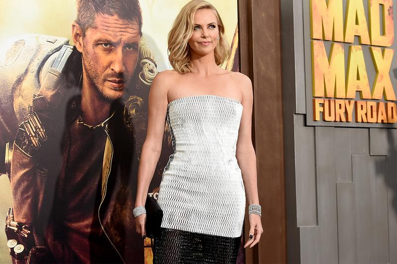 george miller mad max fury road follow up prequel young furiosa charlize theron origin story