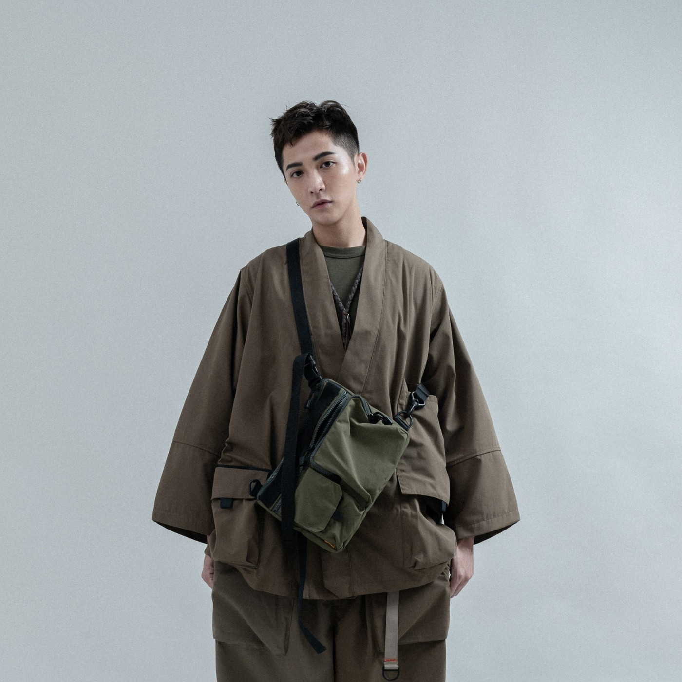 Emerging Taiwan Fashion Brands to Know professore e