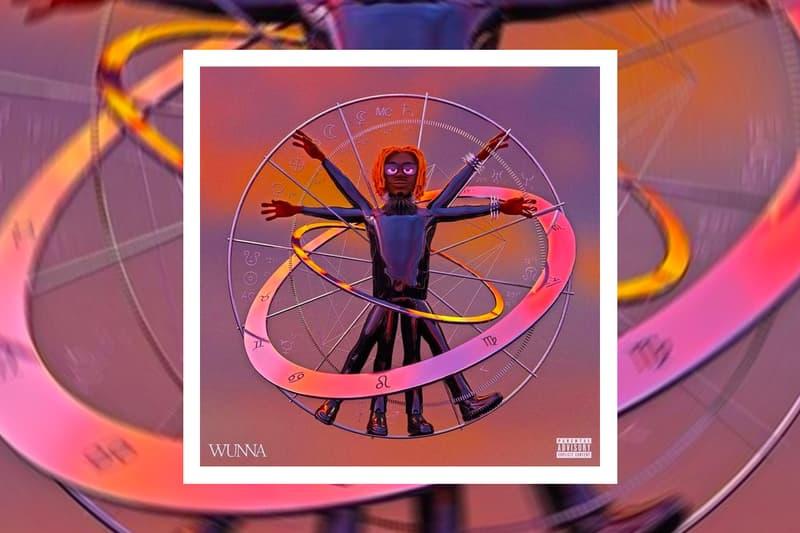 Gunna 'WUNNA' Album Stream atlanta psychedelic trap hip-hop rap YSL young stoner life 300 entertainment young thug travis scott lil baby nechie roddy ricch
