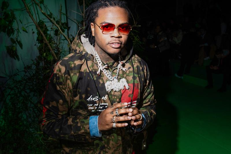 Gunna WUNNA No 1 Debut Billboard 200 the 1975 notes on a conditional form lil baby my turn post malone future the weeknd uzi vert eternal atake