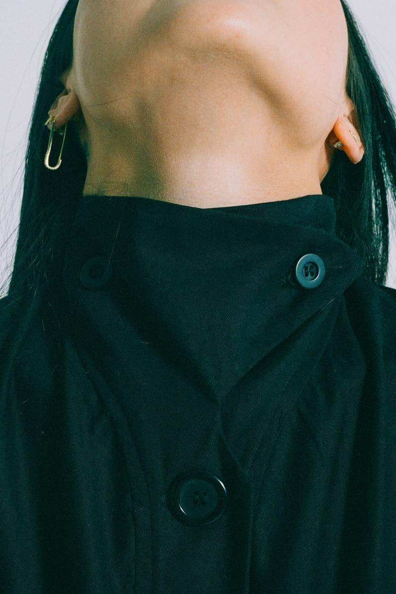 "GUTTERTM ""Something Healing"" Collection Lookbook ss20 spring/summer 2020 casper wright designer unisex menswear womenswear"
