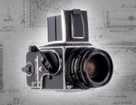 Behind the HYPE: How Hasselblad Became the Camera for Space Exploration