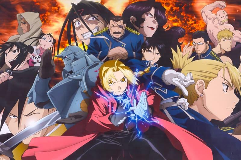 HBO Max Crunchyroll Anime Stream Launch Announcement Info