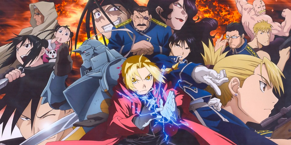 HBO Max and Crunchyroll Partner on Lineup of Anime Streaming Titles