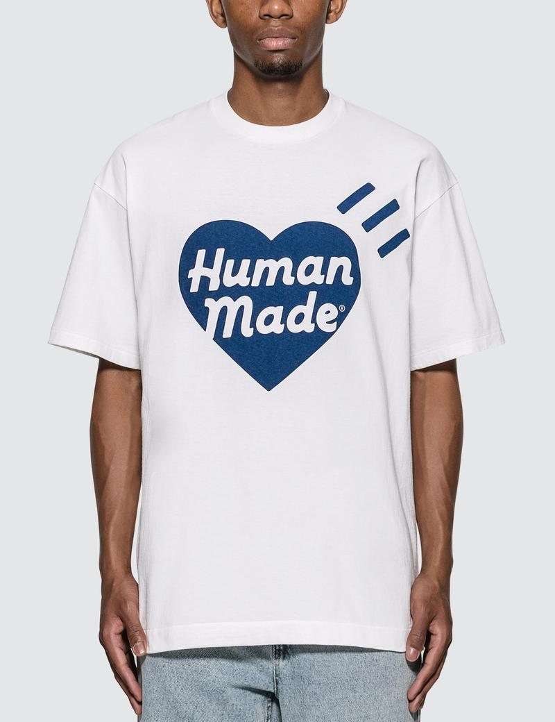 Human Made HBX 2020 New Releases nigo Stormy Cowboy Hearts Ducks Curry Up Tokyo Japan Fashion Streetwear HBX
