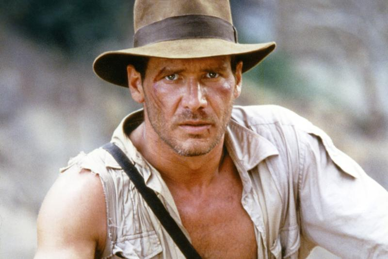 James Mangold Confirmed to Direct 'Indiana Jones 5' frank marshall producer steven spielberg indiana jones movies films