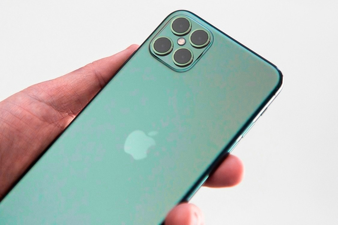 iPhone 13 Camera Specification Leak Info | HYPEBEAST