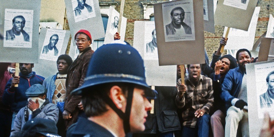 'The Rio Cinema Archive Book' Captures a Radical Community in 1980s East London