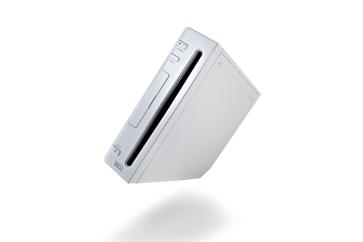 Japan Is Selling the Nintendo Wii and Nintendo DS for Under a Dollar