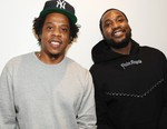 JAY-Z and Meek Mill's REFORM Alliance Donating 10 Million Masks to U.S. Prisons