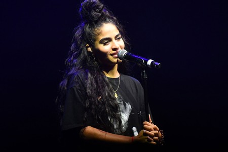 "Jessie Reyez Shares Stripped-Back Version of Drake's ""Headlines"" for Spotify Singles"
