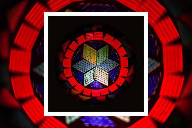 """Jon Hopkins """"Singing Bowl (Ascension)"""" Single Stream ambient techno composition piano listen now youtube Domino Record Co. ambient"""