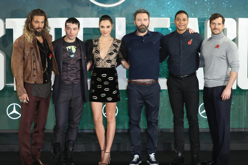 Justice League Snyder Cut Cost 30 Million USD hbo max Bob Greenblatt
