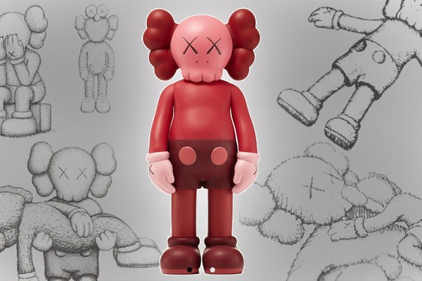 Behind the HYPE: How the KAWS Companion Is Disrupting the Art World and Beyond