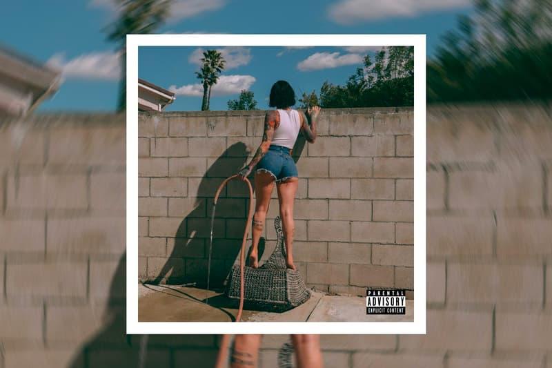Kehlani 'It Was Good Until It Wasn't' Album Stream listen now R&B hip-hop soul jhene aiko masego lucky daye james blake tory lanez spotify apple music