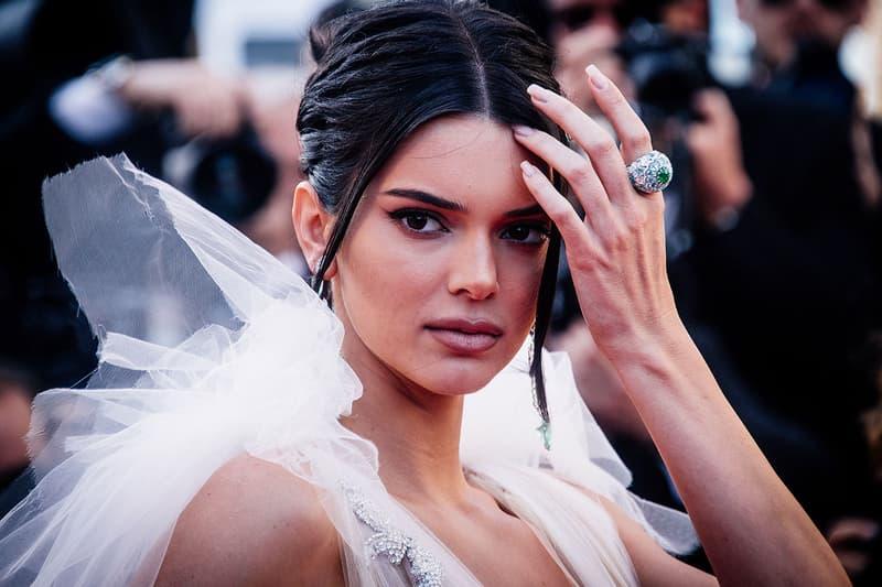 Kendall Jenner Settles Fyre Festival Lawsuit 90000 usd out of court influencer instagram post