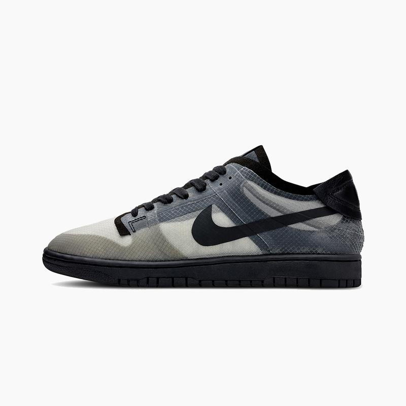 COMME des GARÇONS x Nike Dunk Low Sneaker Release Where to buy Price 2020