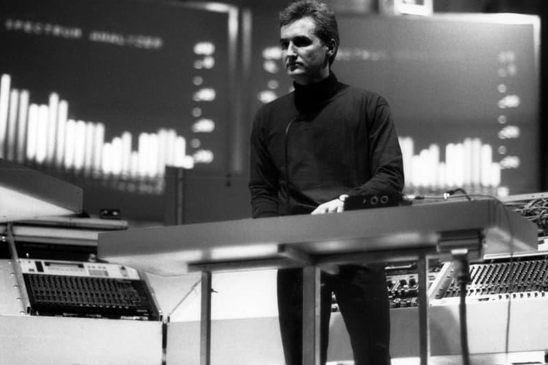 Kraftwerk Co-Founder Florian Schneider Dies passes away 73 musician