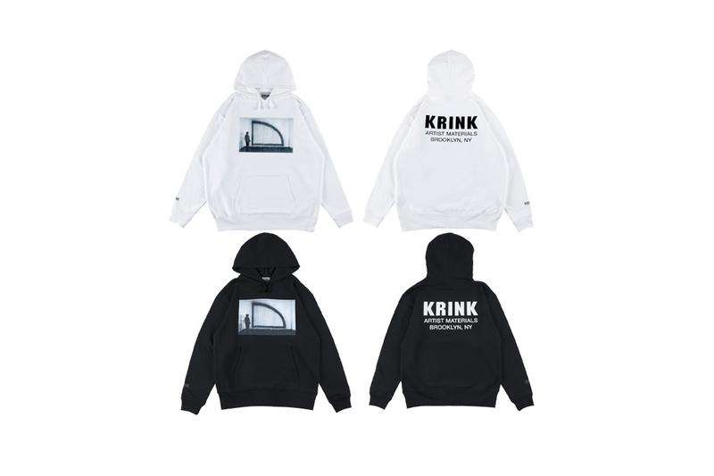 krink nyc apparel accessories medicom toy skateboard decks pillows home decor
