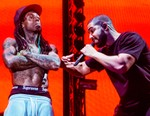 Drake Talks 'Dark Lane Demo Tapes', His Son and Kobe Bryant in Interview With Lil Wayne