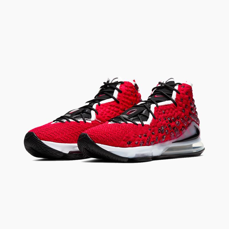 "Nike LeBron 17 ""Uptempo"" Sneaker Where to buy Price Release 2020"