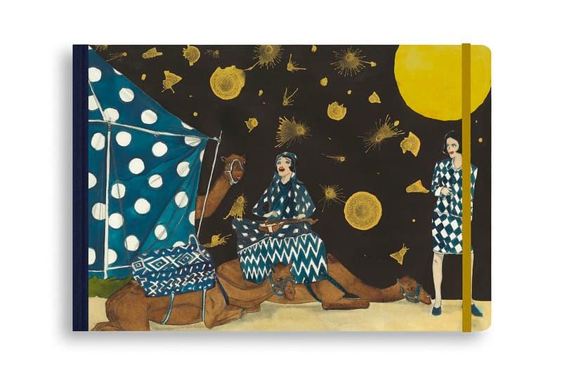 Louis Vuitton CITY GUIDE TRAVEL BOOK paris UNESCO world heritage 1998 150 city Barcelona Morocco St Petersburg Marcel Dzama Kelly Beeman Marc Desgrandchamp