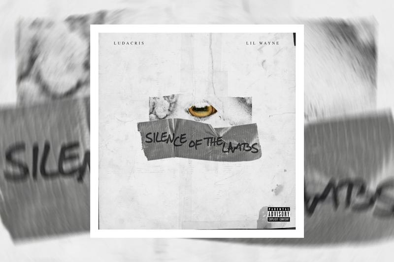 """Ludacris """"S.O.T.L."""" Feat. Lil Wayne Single Stream produced by timbaland hip-hop rap verzuz battle nelly silence of the lambs listen now spotify apple music Disturbing Tha Peace Records"""