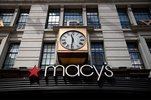 Macy's to Reopen 68 U.S. Stores on Monday
