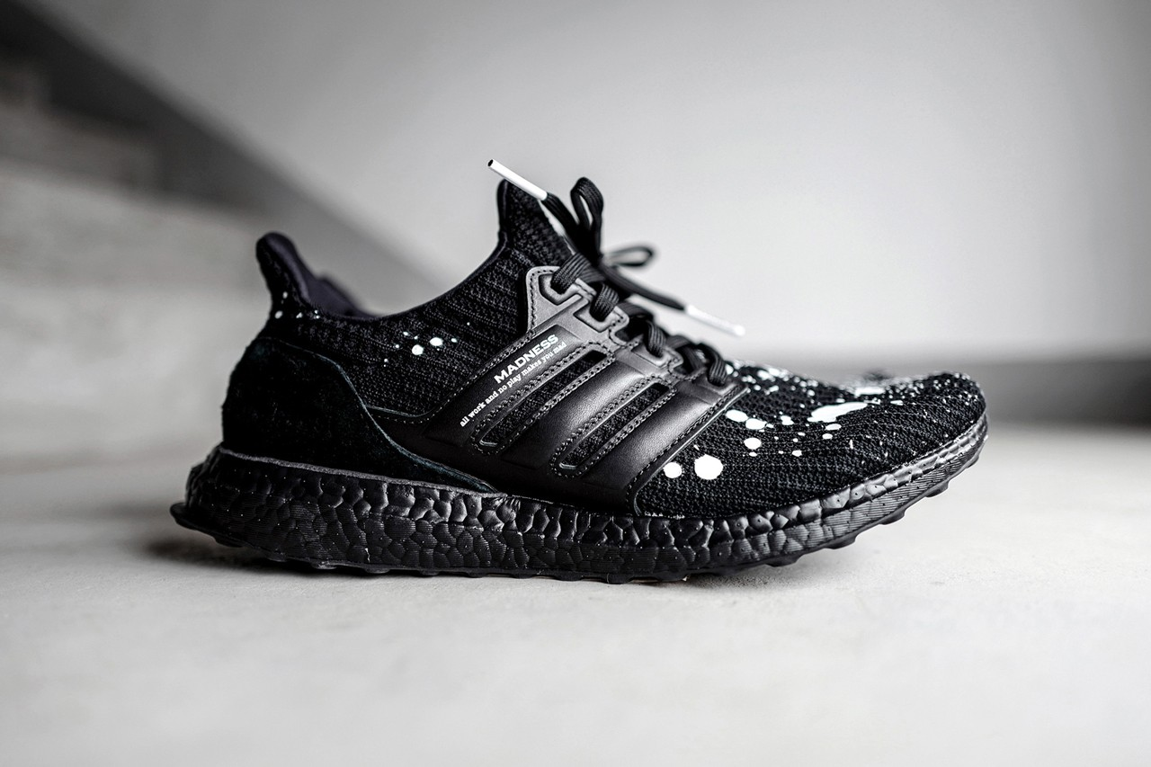 adidas running ultraboost ultra boost 5th five year fifth anniversary retrospective look back history historical industry footwear sneakers cultural significance impact runner kanye west sneakersnstuff hypebeast stockx sam handy erik fagerlind boost shoe og 4 2020 release date info photos price detailed look
