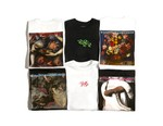 maharishi Launches T-Shirt Capsule to Mark New Everything Is Recorded Album