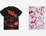 maharishi Taps Graffiti Artist TEACH for Year of the Rat Artwork and Apparel